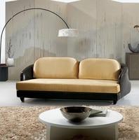 Linen Fabric Sofa Set Home Furniture Couch Velvet Cloth Sofas Living Room Sofa Sectional Corner Sofa