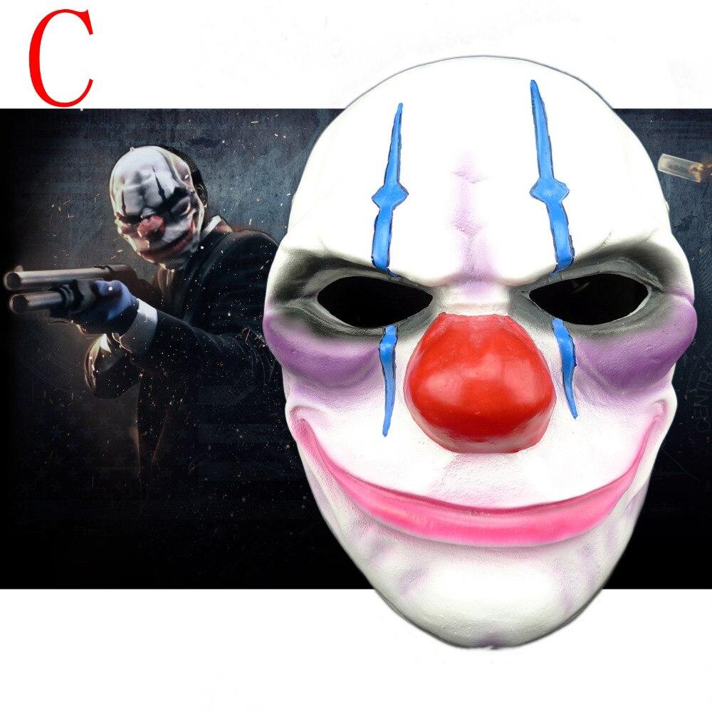 Aliexpress.com : Buy New Halloween Masquerade Collector's Edition ...
