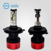 Car Styling Canbus LED Headlight Foglight 880 881 H1 H3 H4 H7 H11 H13 H15 9006