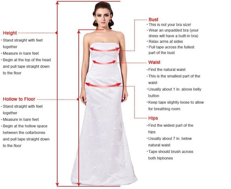 Vestidos кружевные свадебные платья с аппликацией, половина рукава, длина до пола, свадебные платья индивидуального пошива, большие размеры - 3