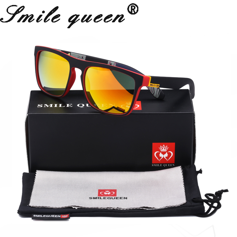 With Packing 2017 New Original Brand Designer Women Sunglasses Men Traveling Sun Glasses UV400 Mirror Eyewear