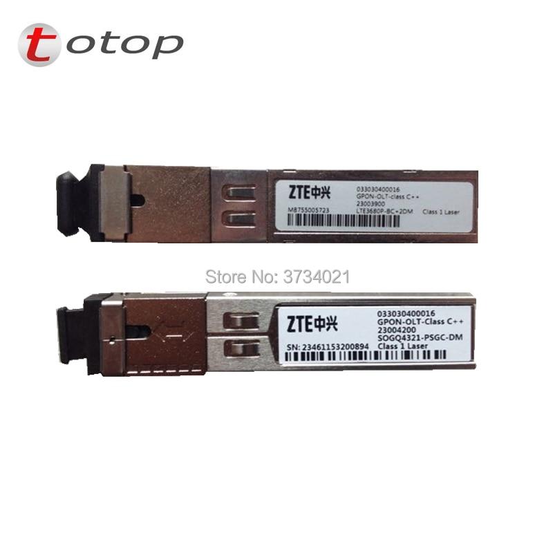 Original Zte  GPON OLT Class C++ SFP Modules with OM5052 34060841 for PON board of OLTOriginal Zte  GPON OLT Class C++ SFP Modules with OM5052 34060841 for PON board of OLT