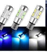 4 шт. 12 в автомобиль в RGB светодиодные ДХО полосы света 5050smd из авто дистанционное управление декоративные гибкие светодиодные ленты атмосфера лампы комплект туман лампа