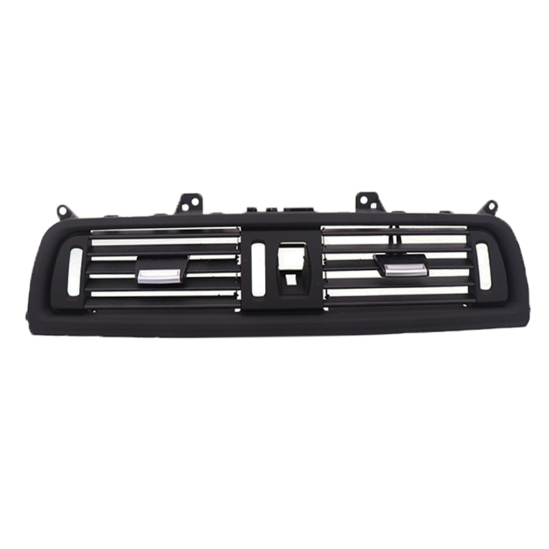 Front Console Grill Dash AC Air Vent For BMW 5 SERIES 523 528 530 64229166885