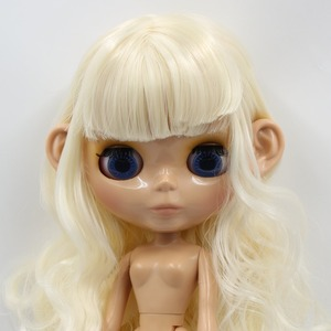 Image 4 - DBS blyth doll icy toy ears toy white natural tan dark and super black skin, only ears no doll