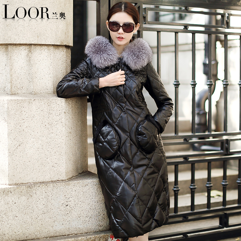 Compare Prices on Huge Fur Coats- Online Shopping/Buy Low Price ...
