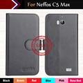 Hot!! em Estoque Neffos C5 Caso Max 6 Cores Ultra-fino Couro Dedicado Exclusivo Para Neffos C5 Max Tampa Do Telefone + rastreamento