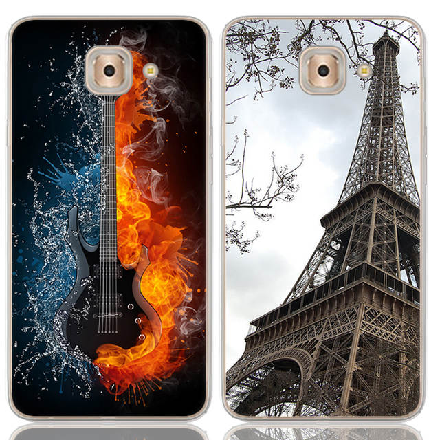 a86748f2e06 For Samsung J7 Max Case G615 G615F Luxury Cartoon TPU Case Cover For  Samsung J7 MAX
