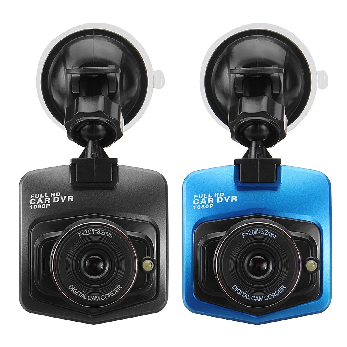 Mini 12V Full HD 1080P Auto LCD DVR Dashcam kamera Recorder G-Sensor Nachtsicht Dash Cam