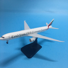 Plane Model 20CM American TURKISH CANADA JAPAN Emirates Vietnam France Egypt Saudi Arabian Airlines Boeing 777 Airplane model