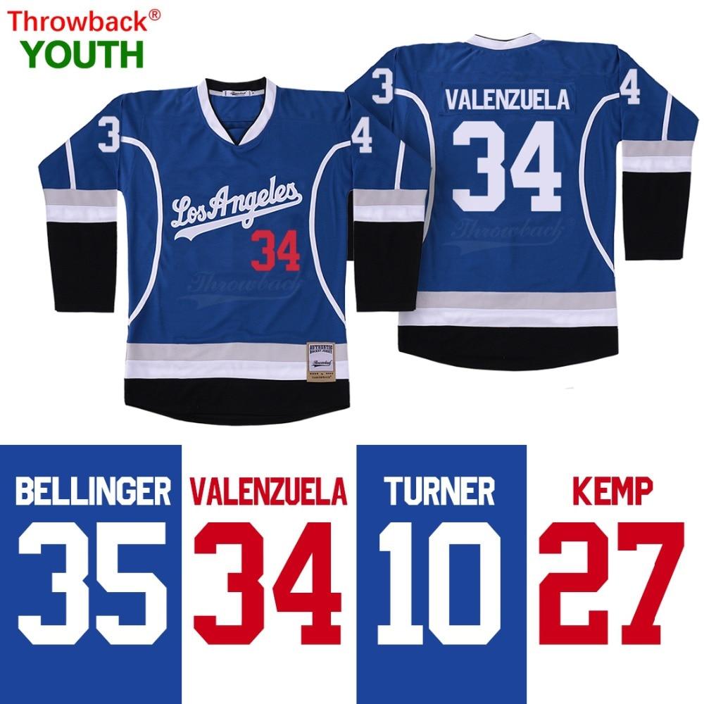 7a0fa5e71 Baseball-MLB Fan Apparel   Souvenirs Los Angeles Dodgers Fernando  Valenzuela Camo Salute to service jersey ...