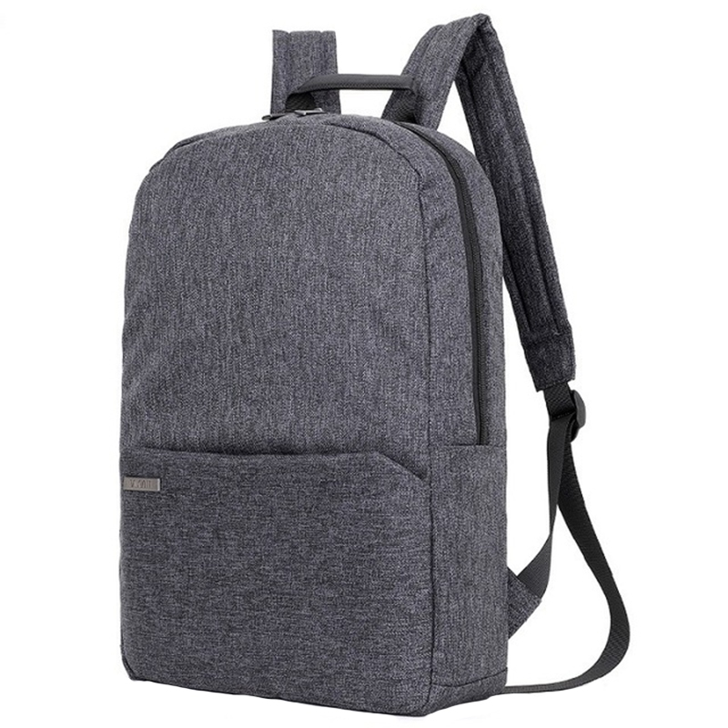 Tinyat Men Laptop Backpack For 15 Inch Computer Mochila Escloar Waterproof School Backpack Bag For Teenage Canvas Shoulder Bac