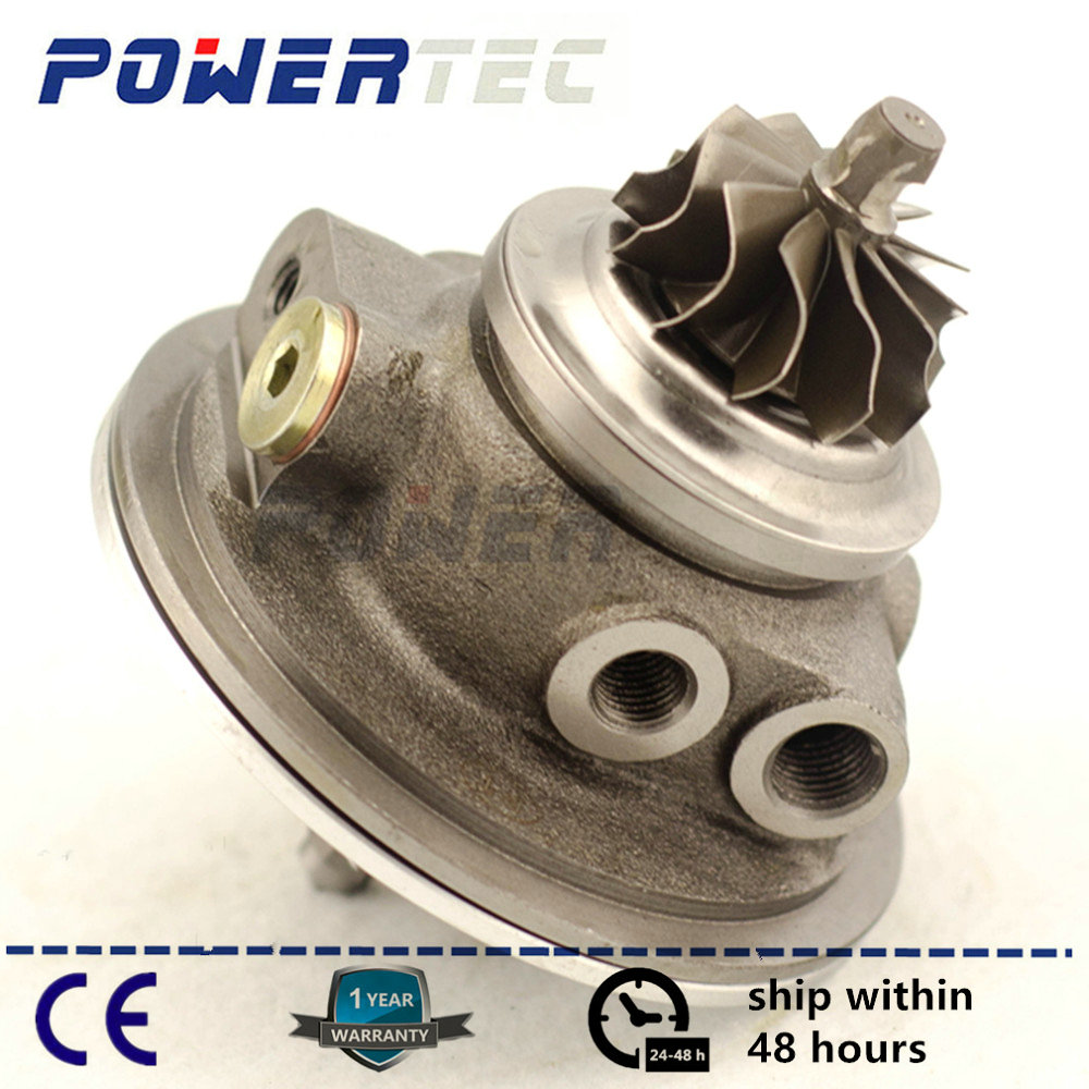 Turbine core 06A145703B/058145703H turbine CHRA for Volkswagen passat B5 1.8 T turbocharger AEB cartridge core 110KW