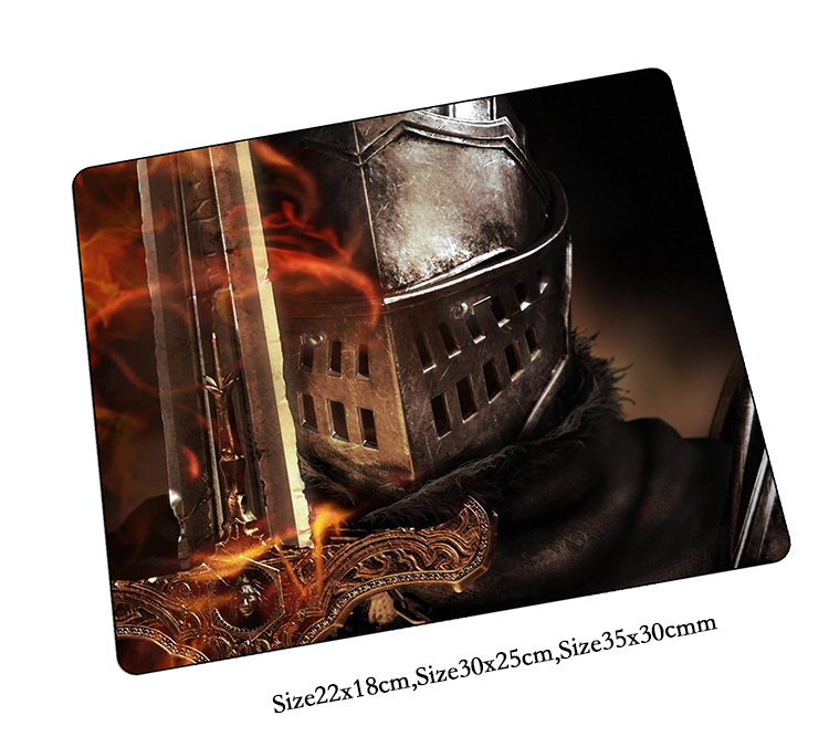 Dark Souls mouse pad High quality gaming mousepad gamer mouse mat pad game computer big desk padmouse laptop keyboard play mats
