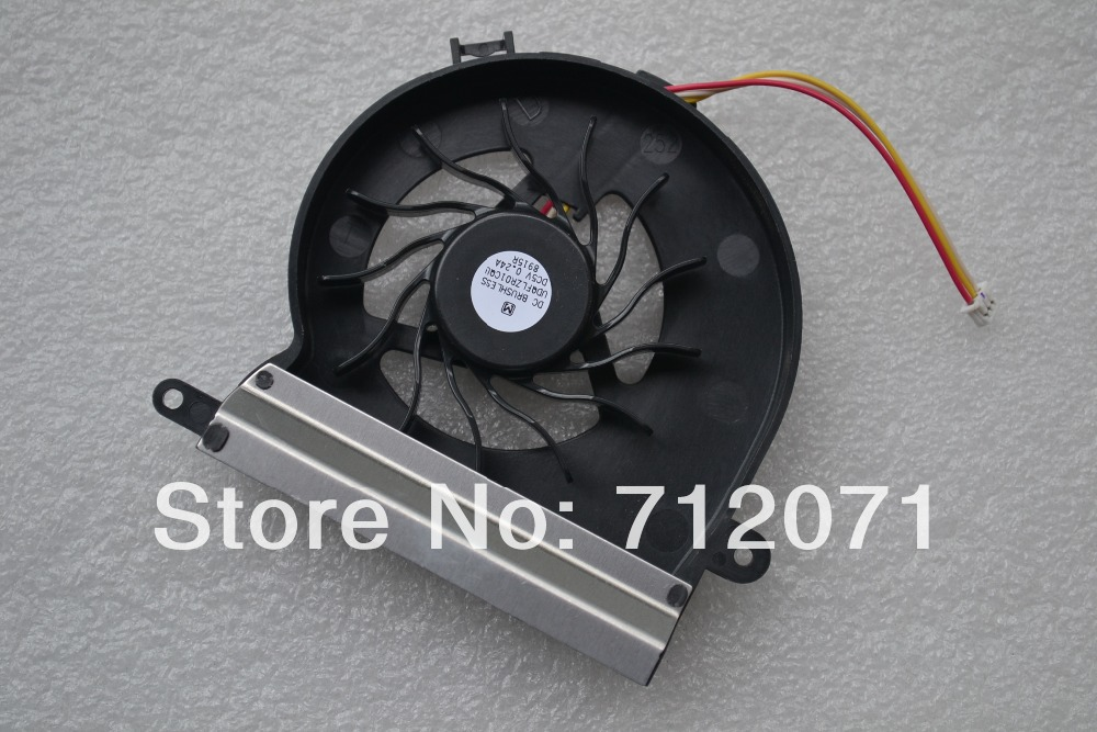 Brand NEW LAPTOP CPU COOLING FAN FOR BENQ UDQFLZR01CQU 0.24A cooling fan