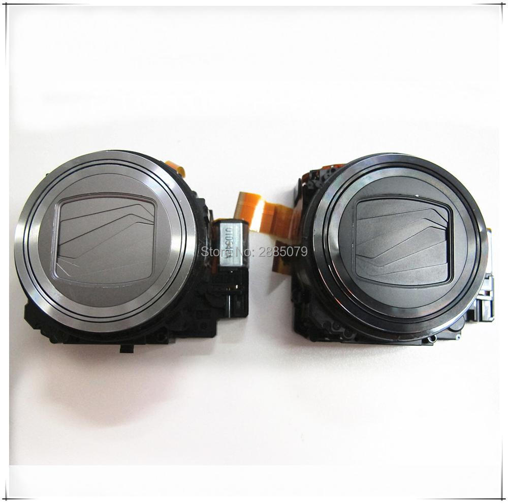 original Lens Zoom Unit For Nikon Coolpix S9700 S9700S S9900 S9900S Digital Camera Repair Part +CCD silver and black original lens zoom unit for canon powershot s110 digital camera repair part with ccd