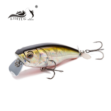 Japan Design Fishing Lure 70mm 14.4g Crankbait Pesca Isca Ar