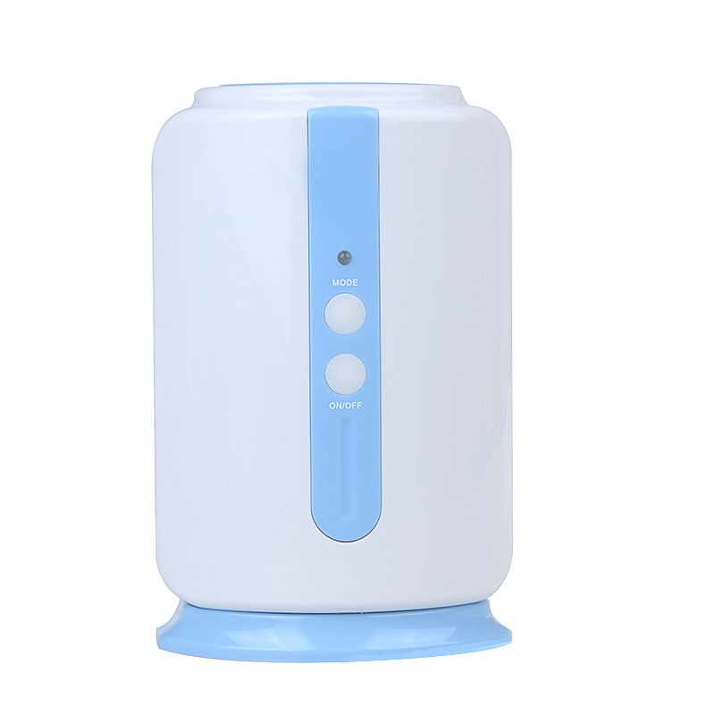 Dropshipping gerador de Ozônio Esterilizador de Ar Purificador de Ar Fresco Para A Saúde Em Casa geladeira sapato roupeiro carro Ionizador O3 desinfectar