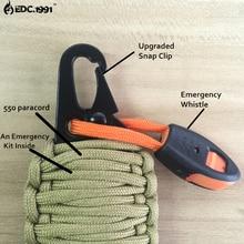 100pcs Black Tactical HK style 1 Sling Clips Snap Hook Rifle Gun Metal Accessory QD Buckle w/Metal Hunting Hooks EDC TOOLS