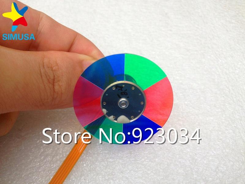 Projector Color Wheel for HC1500 HC1600 HC3000 HC1000