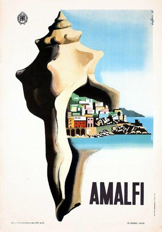 vintage italian posters - 559×800