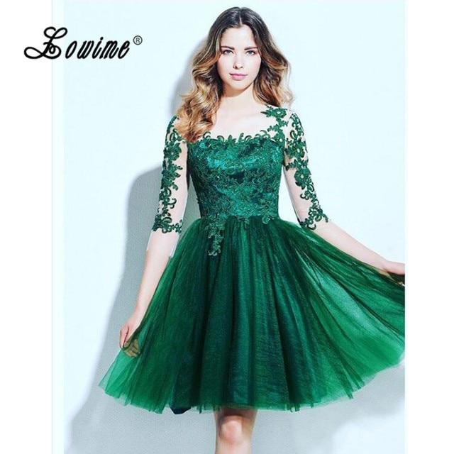 3/4 Sleeve Dresses for Juniors