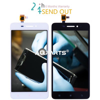 Tested 5 0 TFT LCD For Lenovo S60 Display Touch Screen Digitizer Replacement Parts S60W S60T
