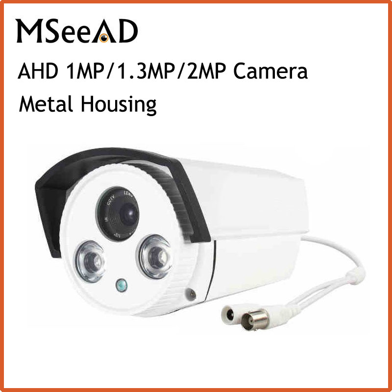 imágenes para De ultra baja iluminación 1/2. 8 ''sony imx322 ahdh sensor 1080 p ahd cámara cámara ahd cctv ir cut filtro 1080 p impermeable al aire libre