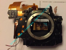 NEW Mirror Box Main Body Framework with Aperture unit,Reflective glass,FPC For Nikon D810 Camera Repair Replace parts