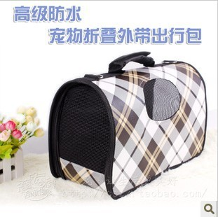 Free shipping 16 patterns dog bag pet carrier dog home easy to clean pet home doy carrier
