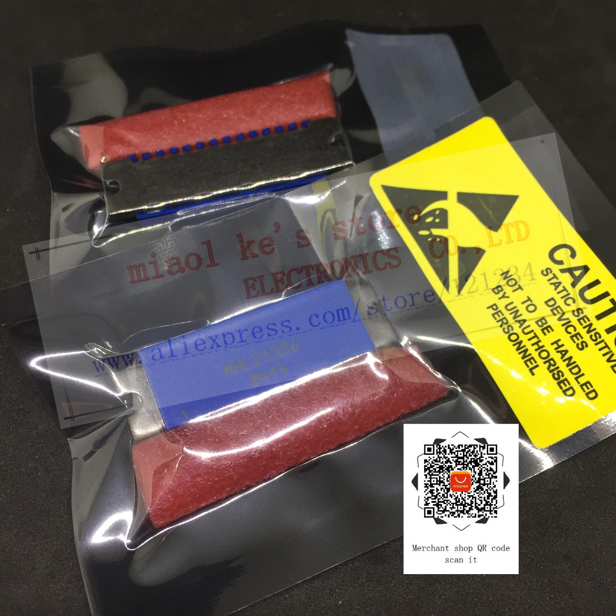 100%original; MHL21336 mhl21336 [ 2110-2170MHz  3.0W 31dB CASE 301AP–02 ] - 3G BAND RF LINEAR LDMOS AMPLIFIER
