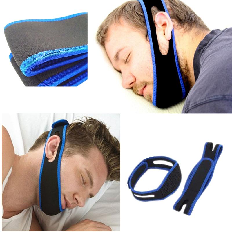 anti snore chin straps