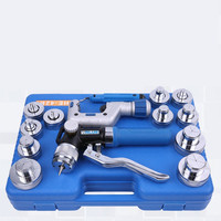 VHE 42B hydraulic pipe expander air conditioning copper pipe expander 10mm 42mm Refrigeration tool