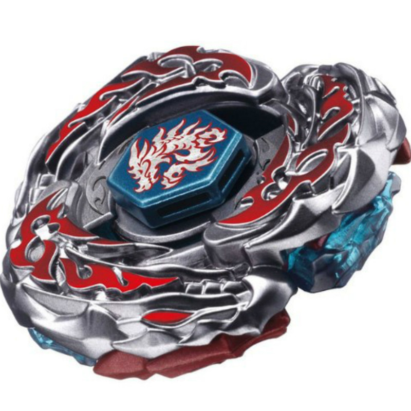 Hot Toys Beyblade Metal Plastic Fusion 4D Spinning Rapidity Beyblades Spin Top Toy Set Bey Blade
