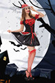 Sexy Pirate Costumes Cosplay 6284 women's Halloween Sailor Costumes Uniforms