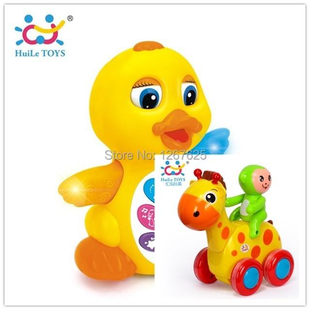 Duck deals shipping