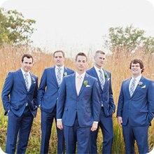 Royal Blue Men Suits Wedding Suits Casual Bridegroom Groomsmen Tuxedos Best Man Blazer Wear Prom Slim Fit 2piece Terno Masculino насос фекальный wwq nf 400 0 4 квт 133 л мин