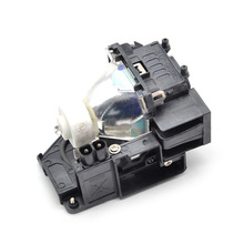 Лампа для проектора NP15LP для NEC M260X M260W M300X M300XG M311X M260XS M230X M271W M271X M311X Совместимость лампы с корпусом