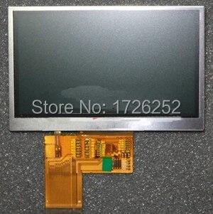 Noenname_null 4,3 Zoll 40pin 262 Karat Tft Lcd-bildschirm Mit Touch Panel Hx8257c Stick Ic 480 * 272 Feine Verarbeitung rgb