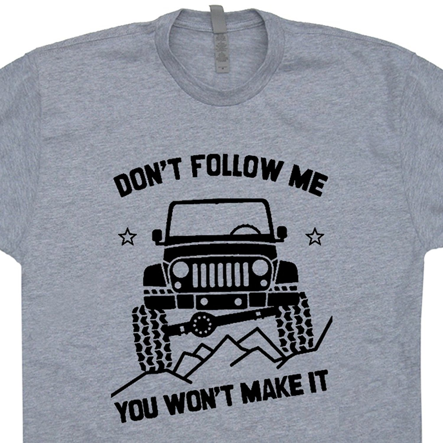 Jeep T Shirt T Shirts Design Concept - Jeep t shirt design