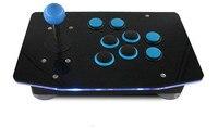 No delay Computer Arcade joystick rocker USB joystick handle of the game machine accessories to send 97 people