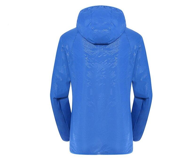 HTB1osrJNwHqK1RjSZFgq6y7JXXa7 Casual Quick Dry Skin Jacket Women Summer Anti UV Ultra-Light Breathable Windbreaker Waterproof Hooded Coat Female Thin Jackets