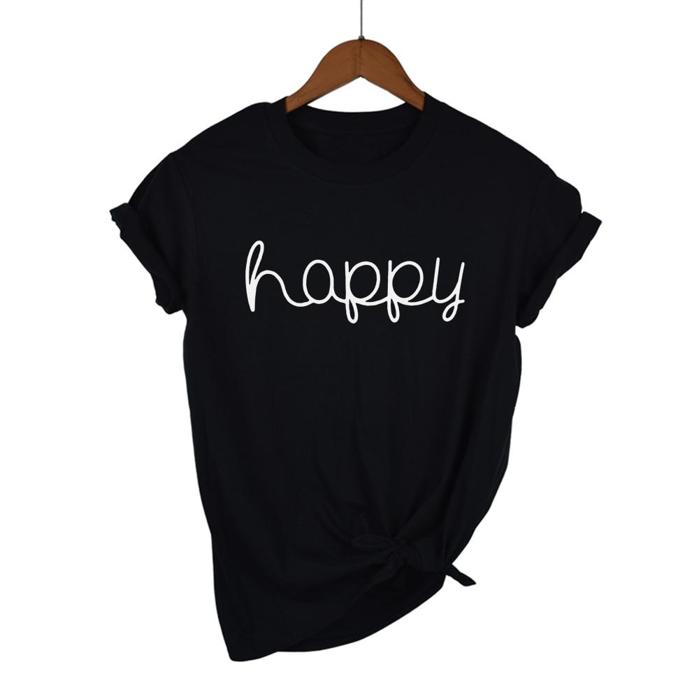 4a1cb6a549d 2018 новые Harajuku любовь напечатаны женские футболки Повседневная футболки  топы Лето с коротким рукавом женская футболка женская одежда 33 34 1 2 5 ...