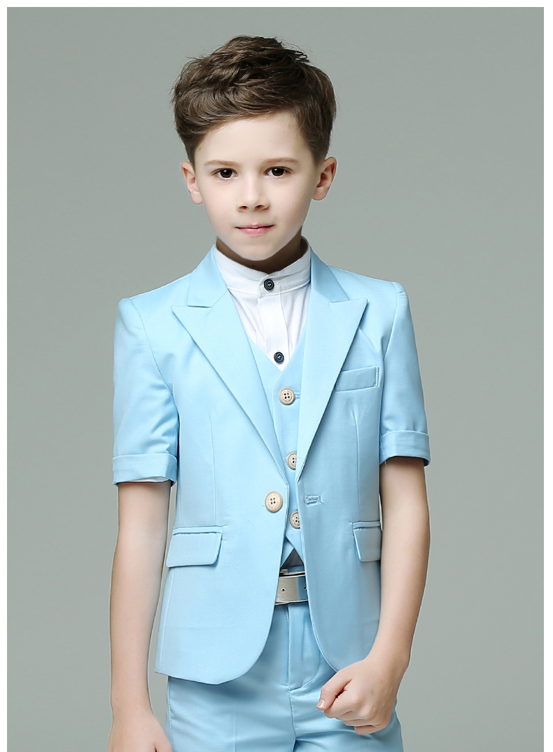 Exelent Toddlers Wedding Suits Festooning - All Wedding Dresses ...
