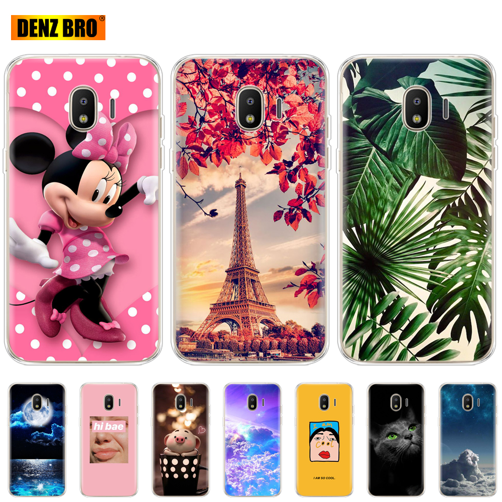 silicone case for <font><b>samsung</b></font> <font><b>J2</b></font> <font><b>2018</b></font> case bumper Fashion back cover for <font><b>Samsung</b></font> <font><b>Galaxy</b></font> <font><b>j2</b></font> <font><b>2018</b></font> <font><b>SM</b></font>-<font><b>J250F</b></font> New design soft tpu coque image