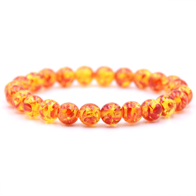 Chakra Bracelet Men Healing...