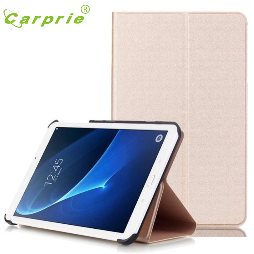 CARPRIE Folding Stand Leather Case Cover For Samsung Galaxy TAB A 7.0 T280 T285 Feb24 MotherLander
