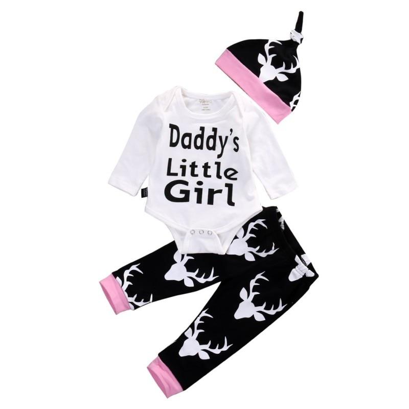2017 - เสื้อผ้าสำหรับเด็กทารก