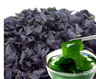 FreeShipping sopa de Algas Wakame Natural ensalada merienda de galletas 100g grano algas segunda mano  Se entrega en toda España