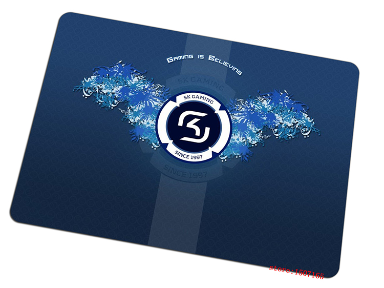 sk gaming mouse pad 2016 new pad to mouse notbook computer mousepad Adorable gaming padmouse gamer to laptop keyboard mouse mats